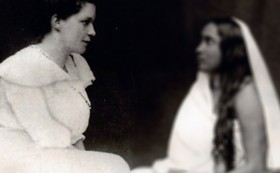Sister Nivedita - Offering of Grace
