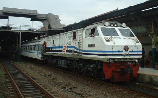 Train to Tawang- Build roads first