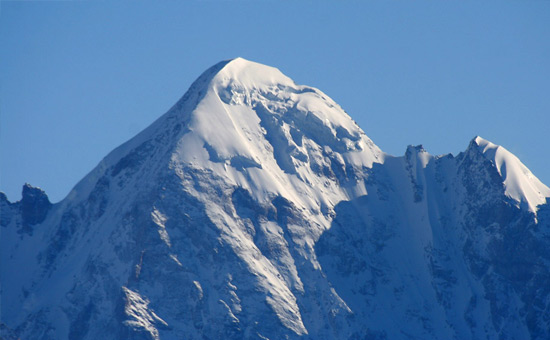 Hudh Mata & Tri-Sandhya - Visit to Brahma Peaks