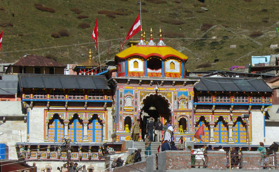 Char Dham Teerth - A Seeker`s Journey through the Himalayas and More