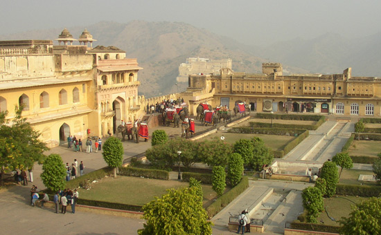 What is there to see in Jaipur
