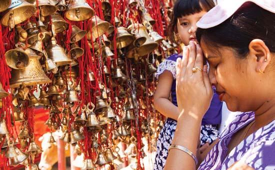 Assam the Land of Devotion