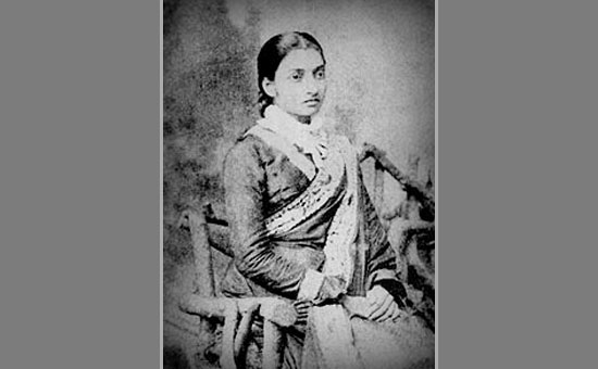 Jnanadanandini Devi Tagore is an unsung heroine who led a social revolution in Bengal during the 19th century