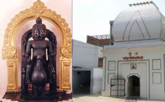 KARTIKEYA temple in Haryana
