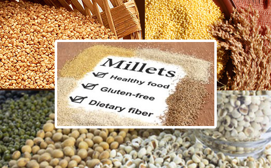 Benefits of Millets and Risks