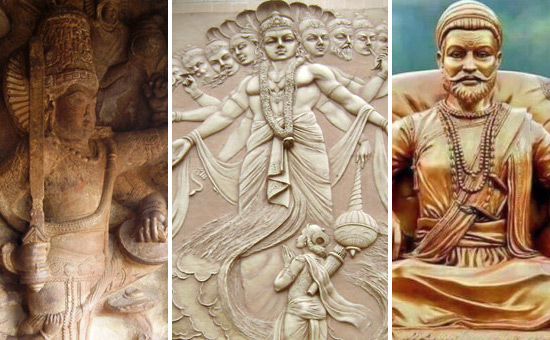 Stories of Bharat 1 - Guru, Ganga Saptami, Sambhaji Maharaj