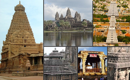 Appreciating Indian Temple Architecture - An Indian viewpoint