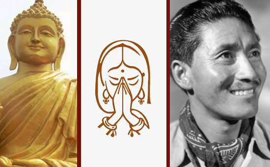 Stories of Bharat 4 - Buddha Purnima, Tenzing Norway and Athithi Devo Bhava