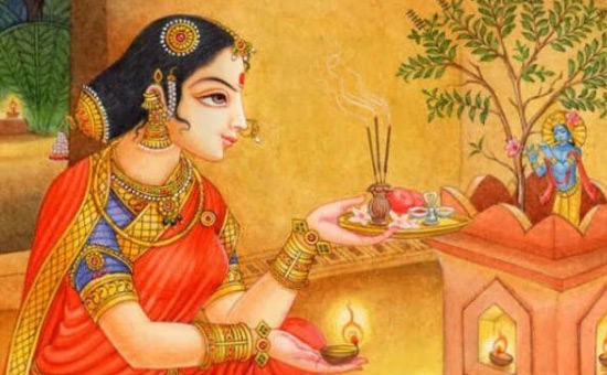 Indian Epics and Environment Conservation