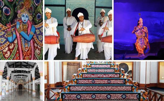SATRA Culture in Assam