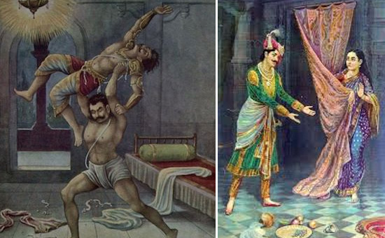 Stories of Bharat 10 - Keechaka Vadh, Tirupati Balaji Govinda & Sword of Shivaji Maharaj
