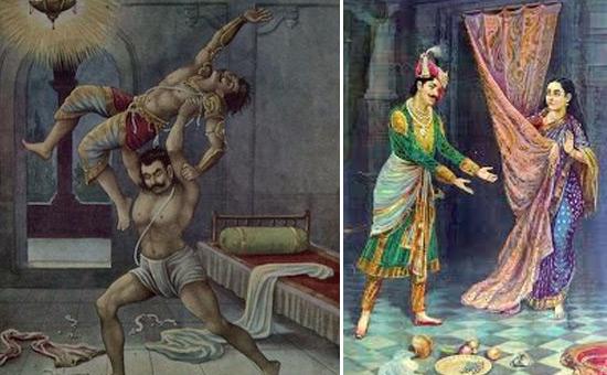Stories of Bharat 10 - Keechaka Vadh, Tirupati Balaji Govinda & Sword of Shivaji Maharaj