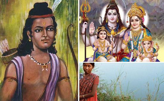 Stories of Bharat 11 - Concentration, Parents, Ayachi Mishra
