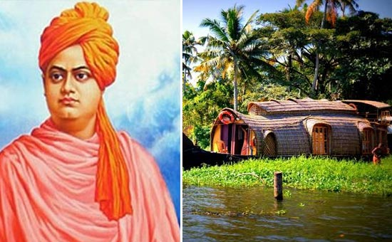 Vivekananda and the Social Movements in Kerala