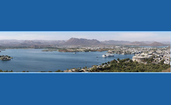 About LAKES of Udaipur, Water Conservation ahead of its time