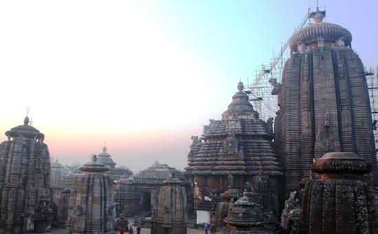 About Lingaraja Temple, Bhubaneswar, Odisha