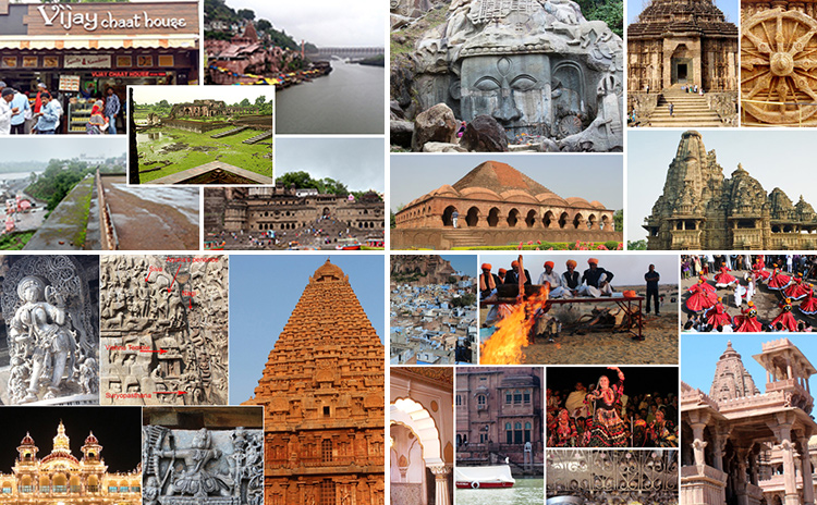 India-Her Culture and Civilization, Documentary series on India`s Cultural Continuities