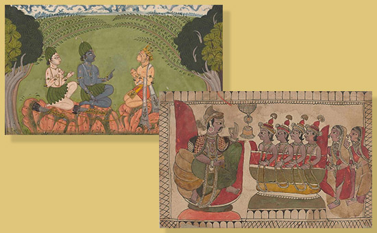 Contribution of Itihasas to International Law-A Case Study of Ramayana and Mahabharata