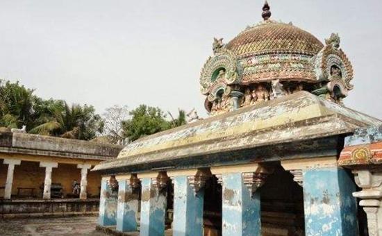 Temple tales Tamil Nadu