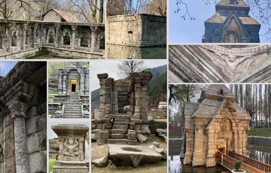 Temples of Kashmir You May Not Know Of