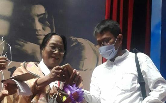 50 years of Manipuri Cinema 1972-2022
