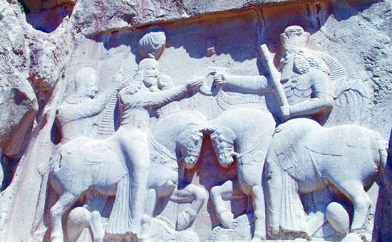 The Wonder that was KHORASAN Part 2