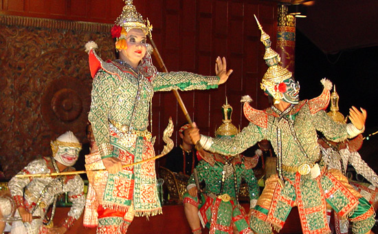 RAMAYANA in Southeast Asia - An Indo-ASEAN Cultural Bridge