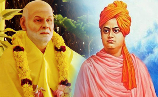 Religious Philosophy of Swami Vivekananda and Sri Narayana Guru