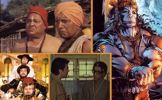 Bollywood`s passive-aggressive attitude towards Hinduism