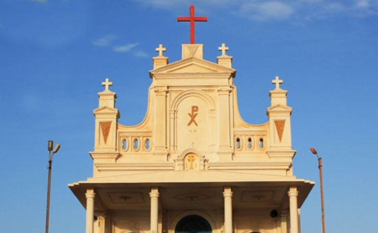 How the Church controls development in some districts of Coastal Tamil Nadu