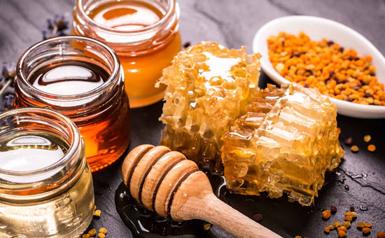 Medicinal and cosmetic uses of Bee Honey - A review