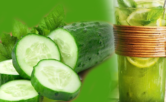 The Uses of Cucumber in Ayurveda