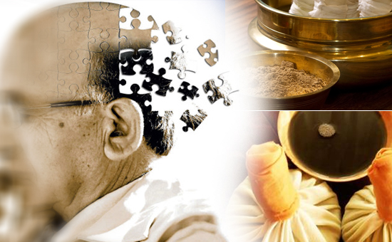 A critical appraisal of dementia with special reference to Smritibuddhihrass