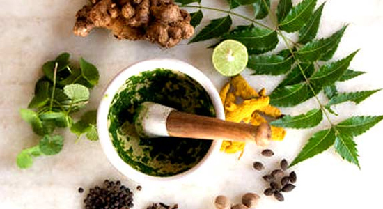 AYURVEDA is The Science of Life - That is Ancient yet modern