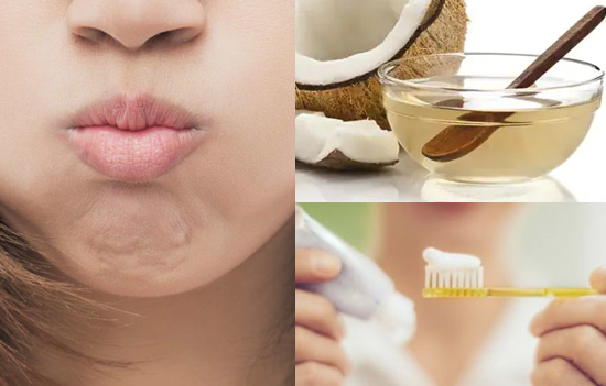 What is OIL PULLING and Benefits