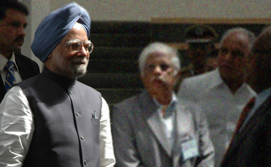 UPA Govt - governing with a 20th century mindset