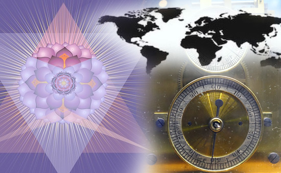 Science, spirituality and the new World Order