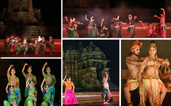 Khajuraho Dance Festival 2021, An Ode to Abhinaya, Natya and Bhav