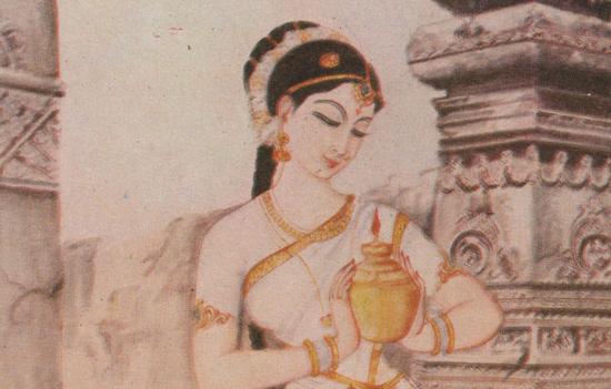 Revival of Andhra Natyam