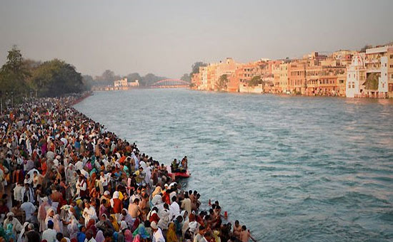 All you wanted to know about the Kumbha Mela