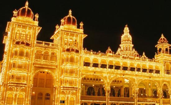 Mysore Dussehra