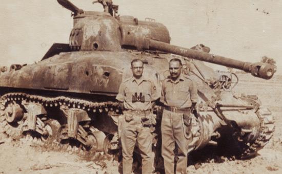 Indo Pak wars