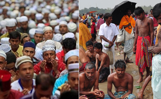 Religious Demography of India