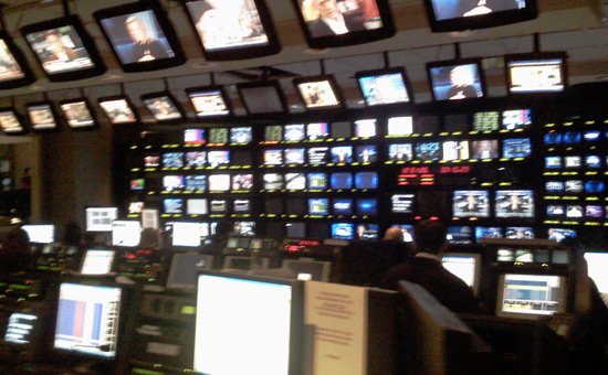 Don`t regulate broadcasters
