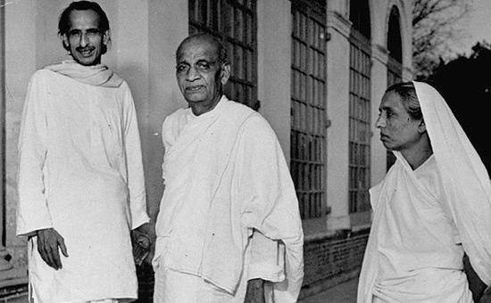Life of Sardar Patel