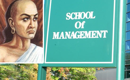 Arthashastra Lessons for Management Theory
