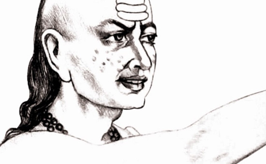 Life of Chanakya
