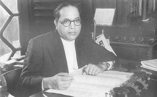 Life and Mission of Dr Ambedkar