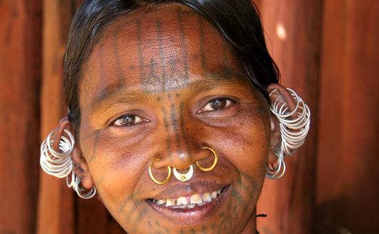 Adi Devta Arya Devta