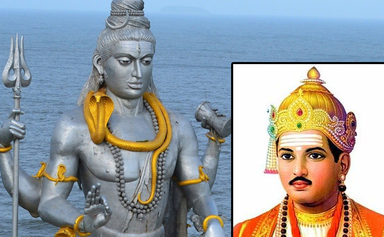 Basavanna & Vir Shaivism Lingayat Movement